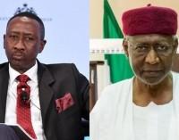 Sack Kyari, NSA, Service Chiefs, ex-ADC Tells Buhari