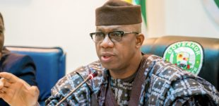 Man of the People… Ogun Citizens Hail Dapo Abiodun over Distribution of Door-to-Door Covid-19 Relief Materials
