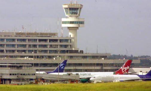 COVID-19: 637 Europeans Evacuated from Nigeria
