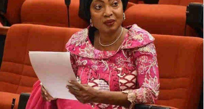 BREAKING: Nigerian Senator, Rose Oko Dies in UK