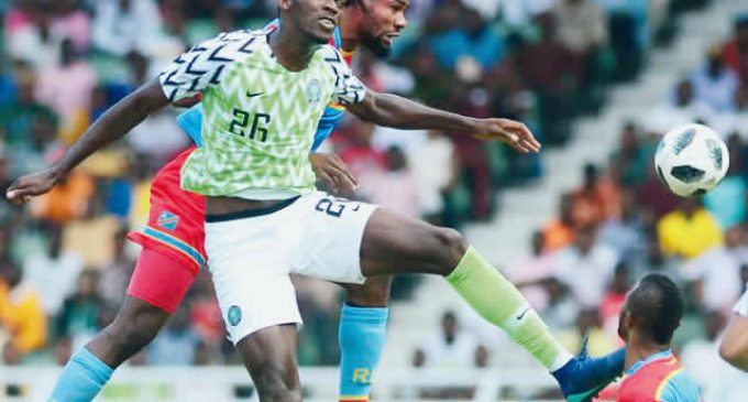 I don't know if I've Contracted Coronavirus –Nwankwo