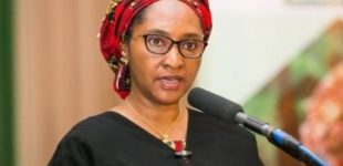 Nigeria's Economy Fragile Before COVID-19 Pandemic –Finance Minister