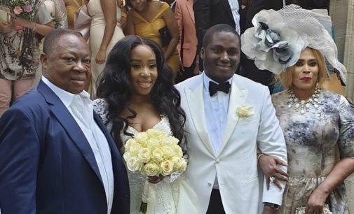 Breaking: Globe Motors Boss, Willy Anumudu Is Dead