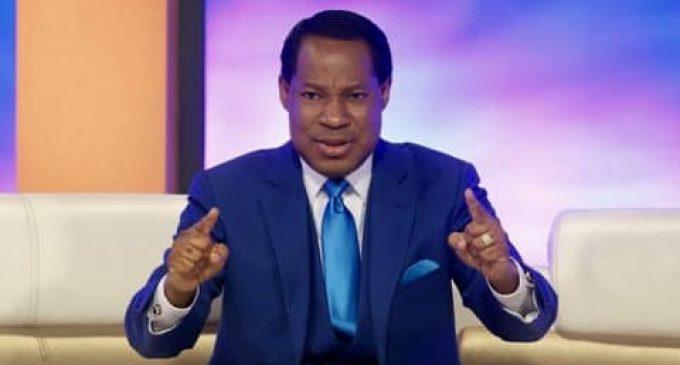 UK Agency Sanctions Pastor Oyakhilome's Channel Over Coronavirus, 5G Conspiracy Claims