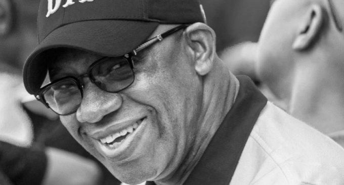 'O Sele'…Tribute to Dapo Abiodun @60