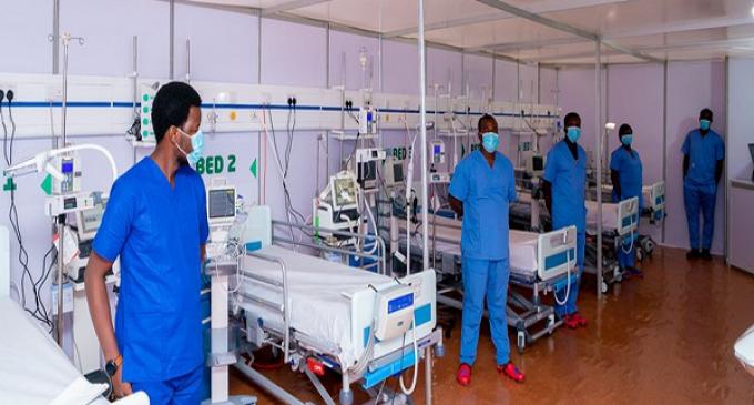 Curfew: Lagos Doctors Begin Indefinite Sit-at-Sit-at-Home