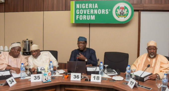 Insecurity Ravaging Nigeria, Governors Lament, As Buhari Vows to End Insurgency This Year