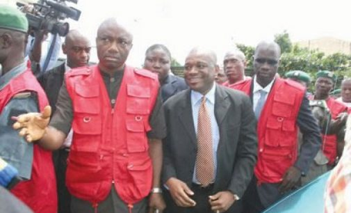 We Are Ready to Rearraign Kalu Immediately –EFCC