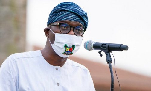 Insecurity: Lagos Flashes Red Alert, as Sanwo-Olu Meets Stakeholders