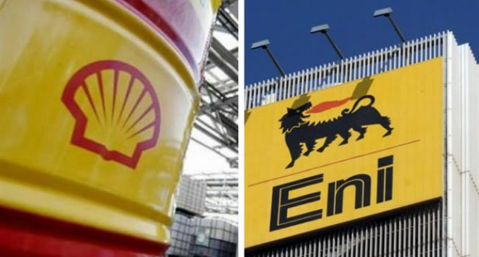 UK Court Dismisses Nigeria's $1bn Bribery Suit Against Shell, Eni