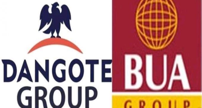 Breaking! Contempt of Court By Dangote Group