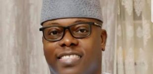 'Lucky Child'! From the Barracks to the Palace: How Tinubu Made Gbolahan Lawal