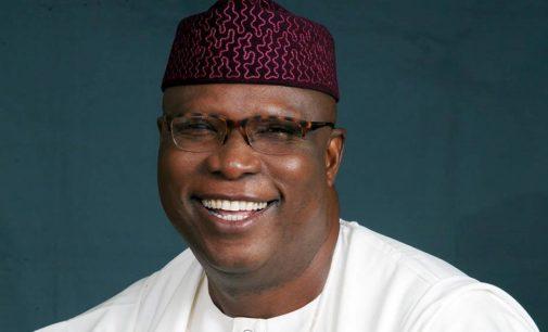APC Congress: Ojudu Accuses Fayemi Of Hijacking Nomination Form