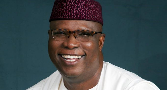 APC Crisis Deepens As Buhari's Aide Ojudu, 10 others Suspended
