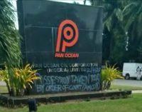 So Sad, Oil Mogul, Festus Fadeyi, Loses Mansion, Company, Pan Ocean, to AMCON over 240B Naira Debt