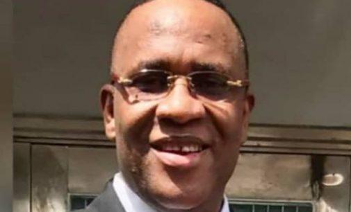 So Sad! Lagos Lawmaker, Tunde Braimoh, is Dead