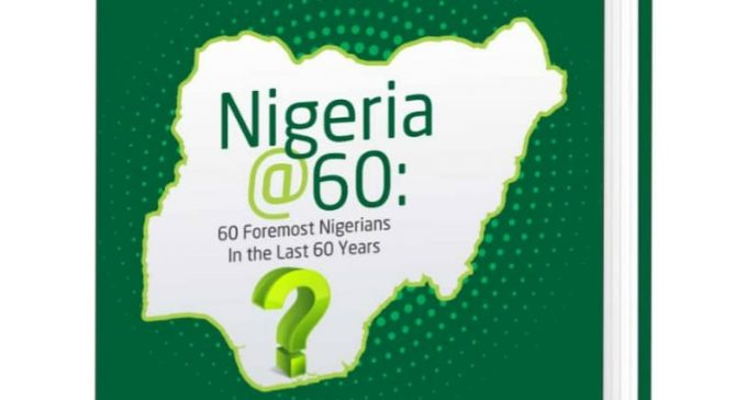 Nigeria@60: Federal Government Endorses Former ThisDay Society Editor, Lanre Alfred's Book on 60 Foremost Nigerians