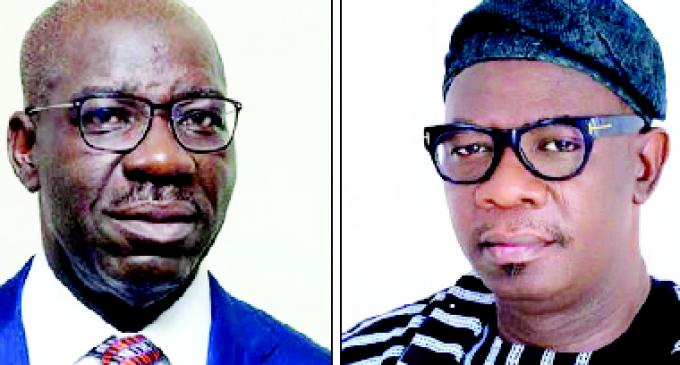Edo, Ondo polls: Fresh Legal Hurdles for Obaseki, Ajayi