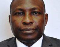 Olukoyede to take Over As EFCC Acting Chairman
