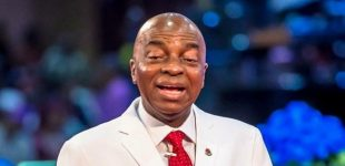 Coronavirus: Fire Will Fall on Anyone Who Closes Churches Again – Oyedepo