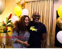 The Current Champion…Why Pastor Paul Adefarasin Doesn't Joke with Oil Mogul, Val Ugbeide