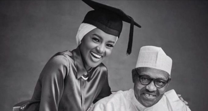 BREAKING: Hanan Buhari Set To Wed Fashola's SA