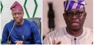 Makinde, Fayose's Factions Fight Over 756 S'West PDP Congress Delegates