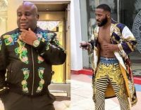 Meet Kiddwaya's Dad, the Flamboyant Moneybag who Returned to the Limelight Following his Son's Exploits at BB Naija