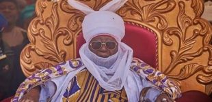 Buhari's Man vs El-Rufai's Ally: Emir of Zazzau Tussle May Become Two-Horse Race