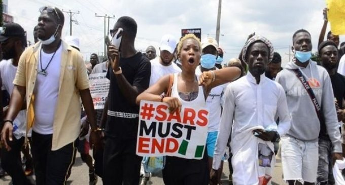 Lekki Shooting: Fish Out Shooters or Risk Another Protest – Group Tells FG, Army
