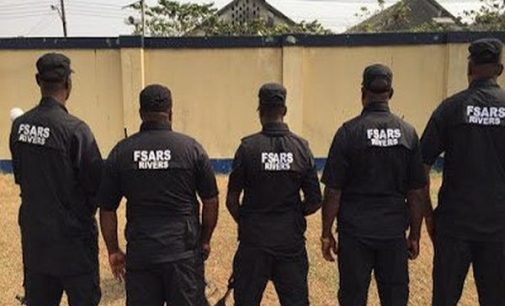 Resident Raises Alarm As Disbanded SARS 'Returns' To Lagos Roads