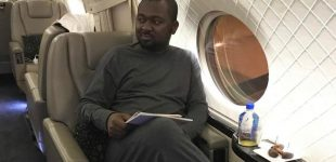 Samad Rabiu's Brother, Kabiru Turns 40… The Lavida Loca Lifestyle of the Billionaire Offspring