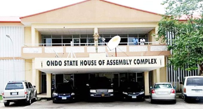 Lawmakers Shut Out From Ondo Assembly Despite Court Order