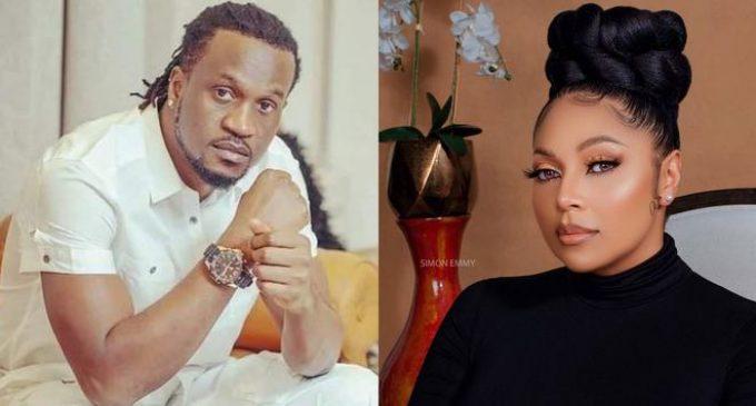 Paul Okoye Blasts Lola Okoye Over Birthday Message