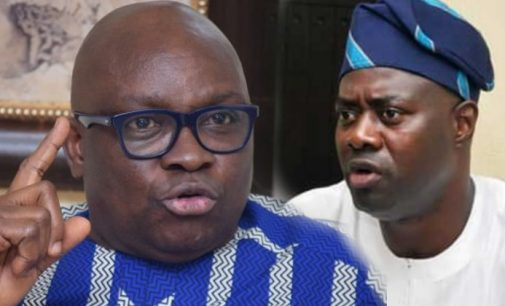 South West Crisis: Fayose Out To Destroy PDP, Arapaja Alleges