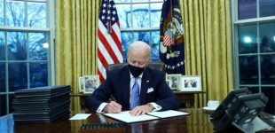 Biden Reverses Trump's Immigrant Visa Ban on Nigerians