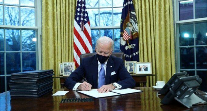 Biden's Justice Pick Calls Extremism 'First Priority'