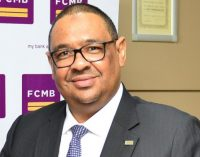 Paternity Scandal: FCMB's MD Not Father of My Kids- Moyo Thomas