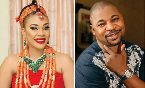 Is MC Oluomo Planning Surprise Marriage With Ogbebor?
