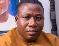We Prefer Igboho Dies In Benin Prison Than Be Extradited— Lawyer