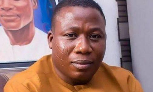 FG Identifies Sunday Igboho's Sponsors, Says He Received N127m
