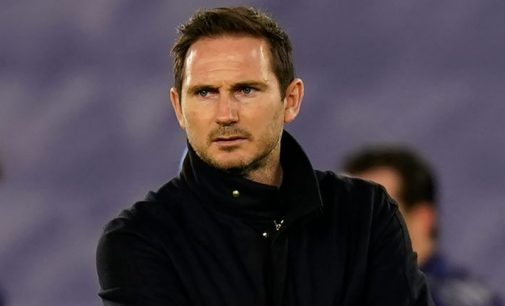 Thomas Tuchel Tipped to Take Over From Chelsea's Frank Lampard
