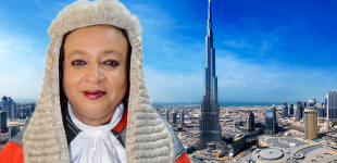 EXCLUSIVE: Nigerian Judge Acquires Multimillion-Dollar Property Inside Dubai's Burj Khalifa