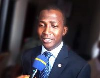 How Minister Laundered $37m Through Property Deal – EFCC Chair