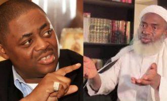 Fani-Kayode Tackles Gumi: There Should Be No Dialogue With Bandits
