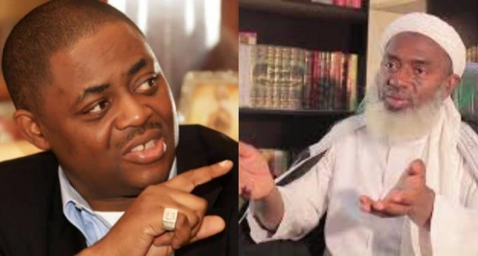 Fani-Kayode Tackles Gumi: There Should Be No Dialogue With Bandits