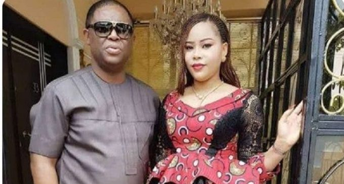 Fani-Kayode's ex-Wife Sends Strong Message
