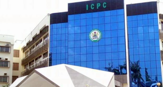 ICPC Uncovers Widespread Budget Fraud in MDAs