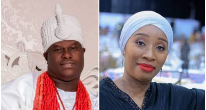 Ooni, Ronke Ademiluyi To Launch Biggest Adire Textile Factory In Ile-Ife