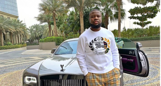 HUSHPUPPI: Instagram Grants Nigerian Fraudster Access To Continues Using Account